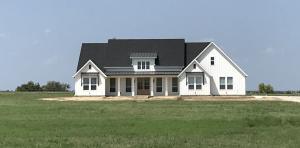denton county new homes