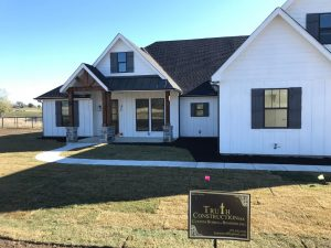 truth construction homes